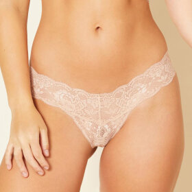 Cosabella - Never Say Never cutie bow string / sette