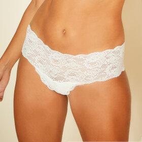 Cosabella - Never say never hotpants / moon ivory