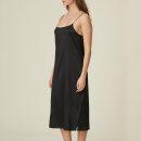 Marie Jo - Margot silke kjole black