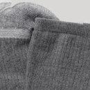 DEAR DENIER - Malene COTTON  glitter sok grey