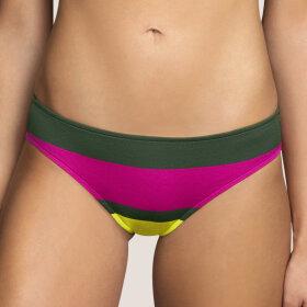 Andres Sarda - Elsa bikinitrusse klassisk paradis green