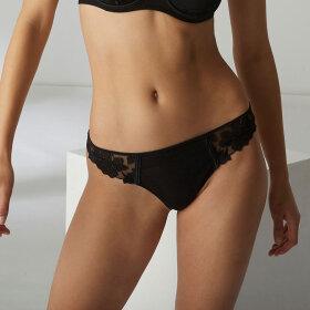Simone Perele - Dahlia tanga string black