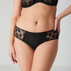 Simone Perele - Dahlia shorty black