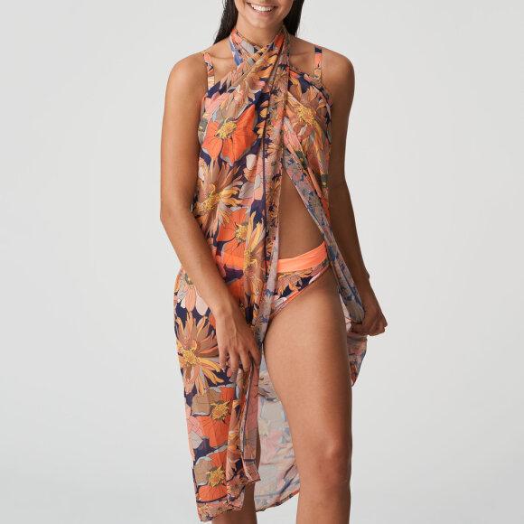 PrimaDonna Swim - Melanesia swimwear tilbehør / coral flower