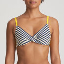 MARIE JO SWIM - Manuela bikinitop med bøjle trekant - sun