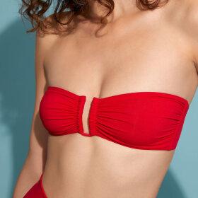 ERES - Duni SHOW bikinitop stropløs / logo