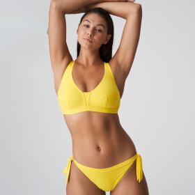 PrimaDonna Swim - Holiday bikinitop udtagelig fyld - yellow
