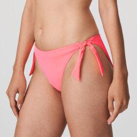 PrimaDonna Swim - Holiday bikinitrusse med bindebånd - tropicana