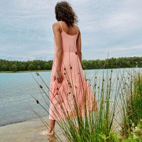 MARIE JO SWIM - Isaura lang kjole / spritz
