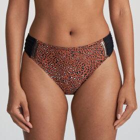 MARIE JO SWIM - Amanda klassisk bikinitrusse - zanzibar
