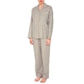 Sonja Love - Pyjamas - rose/green liberty