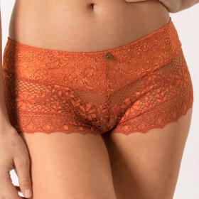 Empreinte - Cassiopee trusse shorty tangerine
