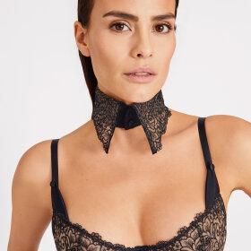 Aubade - Miss Karl krave tuxedo