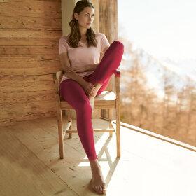 Hanro - Woolen Lace Leggings lucky charm