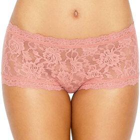 Hanky Panky - Signature Lace Boyshorts himalyan pink