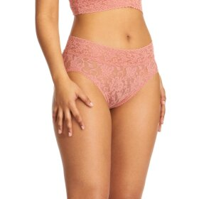 Hanky Panky - Signature Lace French Brief himalyan pink