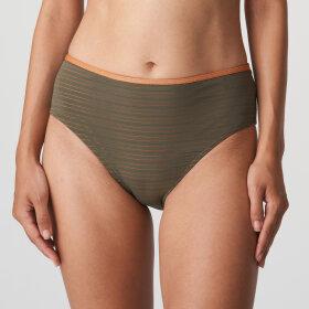 PrimaDonna Swim - Marquesas høj bikinitrusse paradise green