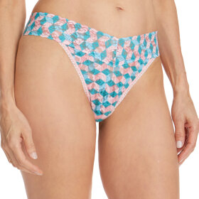 Hanky Panky - What the Hex Original Rise string multi
