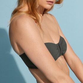 ERES - Duni SHOW bikinitop stropløs sauge