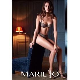 Marie Jo - Alessandra bh med fyld toffee